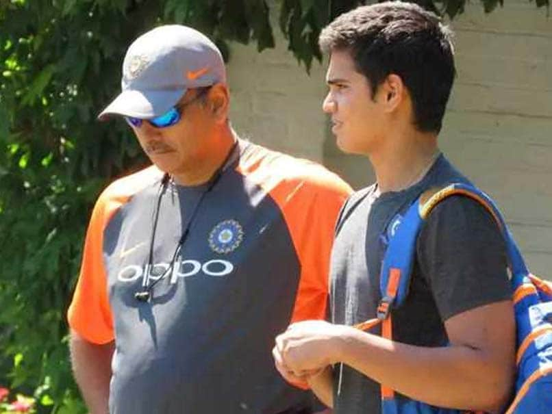 IND vs ENG 2nd Test:India call on Arjun Tendulkar in nets to combat the left-arm pace of Sam Curran