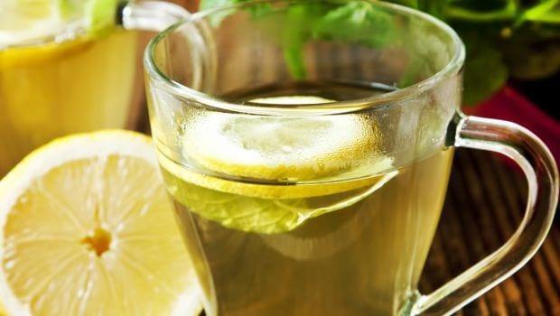 Manage Diabetes With This Anti-Inflammatory Lemon-Cinnamon Tea, Recipe Inside