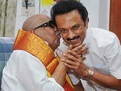"""Thalapathy"" Stalin Becomes DMK Boss Amid Threats From Brother Alagiri"