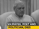 Video : Atal Bihari Vajpayee, And His Legacy Of Straddling The Political Divide