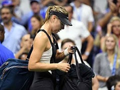 US Open: My Worst Time? This Is Not Even Close, Says Beaten Maria Sharapova