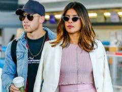 What Priyanka Chopra's Rumoured Fiance Nick Jonas Said When Congratulated On Engagement