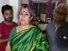 Telugu Actress' Daughter Found Hanging At Her Hyderabad Home