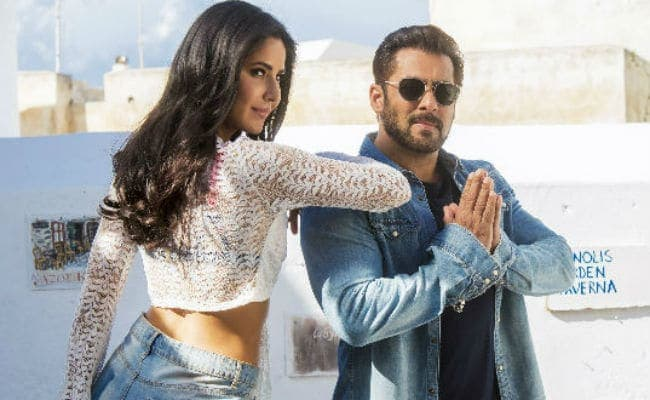 Bharat:  Katrina Kaif  Said Yes To Salman Khan's Film Because...