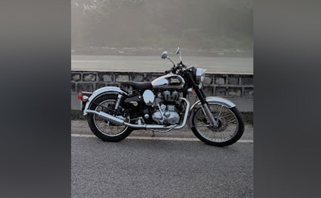 Royal Enfield Executive, Gurgaon Engineer Killed During 'Joy Ride'