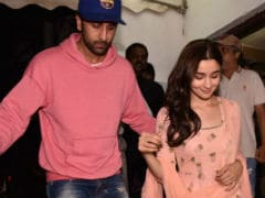 Alia Bhatt And Ranbir Kapoor Will Reportedly Be On A Magazine Cover As A 'Couple'