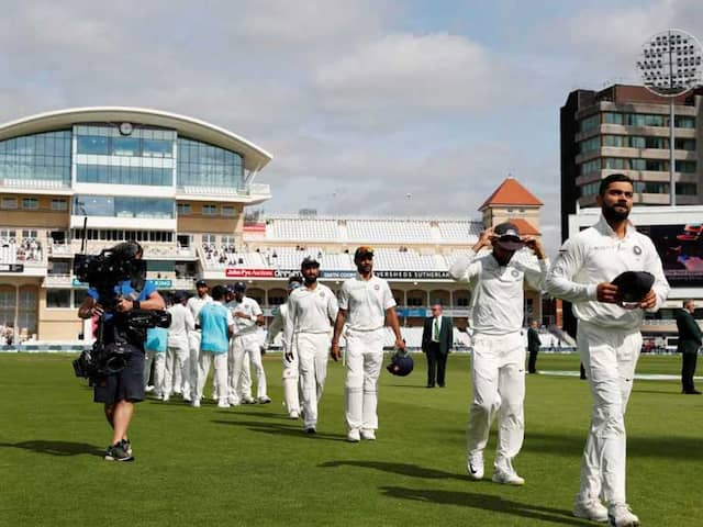 India To Play 2 Tests, 5 ODIs, 3T20Is Against West Indies, Full Schedule Announced