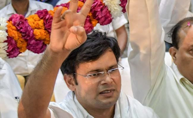 'Can Another Ram Temple Get Jobs For Your Kids,' Asks Sacked BSP Leader
