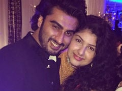 Arjun Kapoor Says He'll Get Married After Sisters Rhea And Anshula
