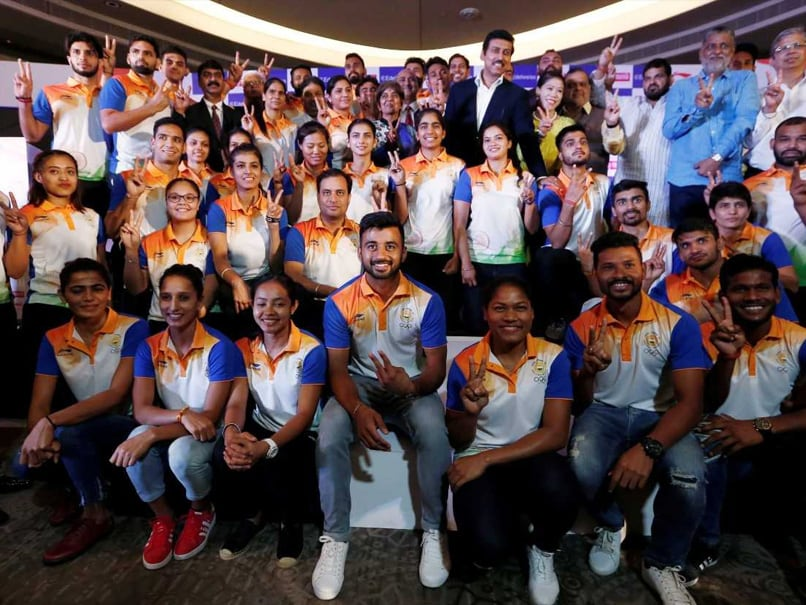Asian Games 2018: Day 1 India Schedule, When And Where To Watch