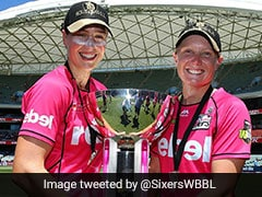 Ellyse Perry Feels That Time Is Right For Women's IPL