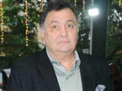 The Kapoors Are Selling Off R K Studio. Rishi Kapoor Says It Was 'Totting Up Losses'