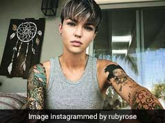 Ruby Rose Quits Twitter Following Backlash Over <i>Batwoman</i> Casting
