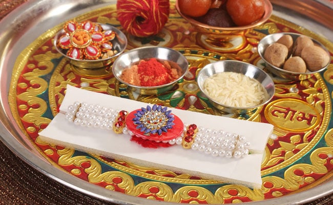 Raksha bandhan 2019: Date, Significance And Special Foods For Rakhi