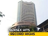 Video: Sensex At All-Time Closing High, Nifty Reclaims 11,000 After 5 Months