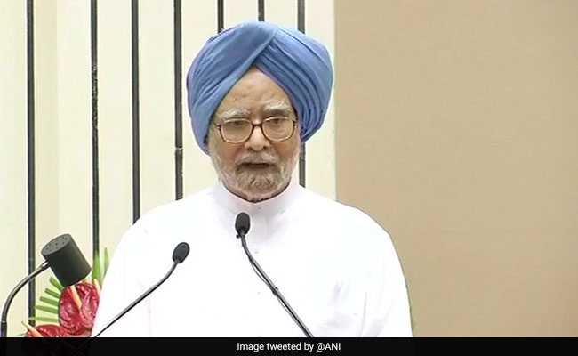 मनमोहन सिंह सरकार में हुई थी छह सर्जिकल स्ट्राइक, कांग्रेस ने किया दावा