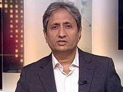 अकबर लिख रहे हैं नई आइन-ए-अकबरी, रिपोर्ट कर रहे हैं रवीश कुमार
