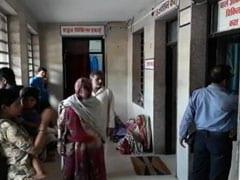 मध्य प्रदेश: जिला अस्पताल के ICU में चूहों ने शव का चेहरा कुतरा