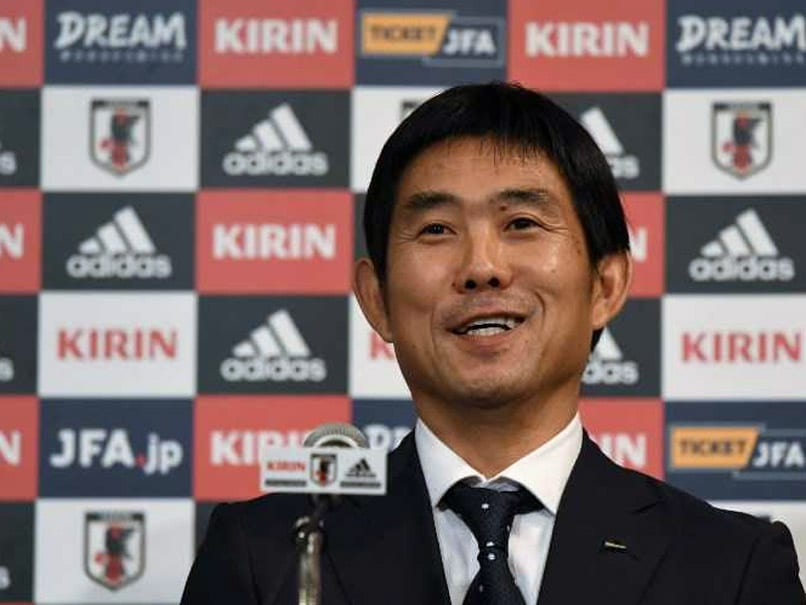 Olympic Boss Hajime Moriyasu Appointed As Japan National Football Coach