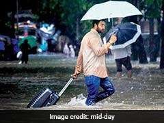 Mumbai Rains: Why City Is Most Vulnerable To Urban Flooding
