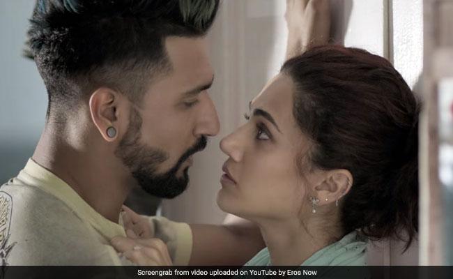 Manmarziyaan Trailer: अभिषेक बच्चन का मास्टरस्ट्रोक, विकी कौशल और तापसी की खट्टी-मीठी लव स्टोरी