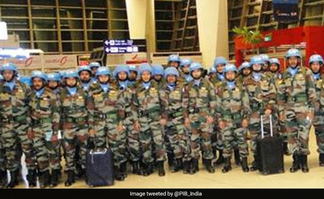 UN Owes Peacekeeping Nations $3.6 Billion, India Voices Concern