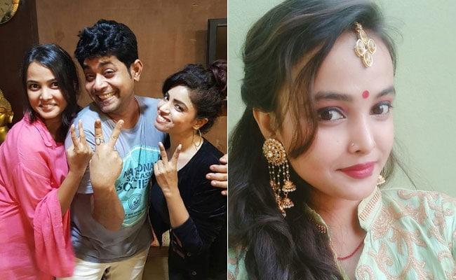 Bigg Boss 11 की कंटेस्टेंट ज्योति कुमारी का बदला लुक, टीवी-फिल्म में एक्टिंग की तैयारी