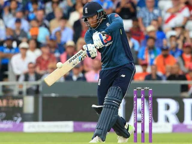 India vs England: Jonny Bairstow Urges England To Carry Forward Momentum Into Tests