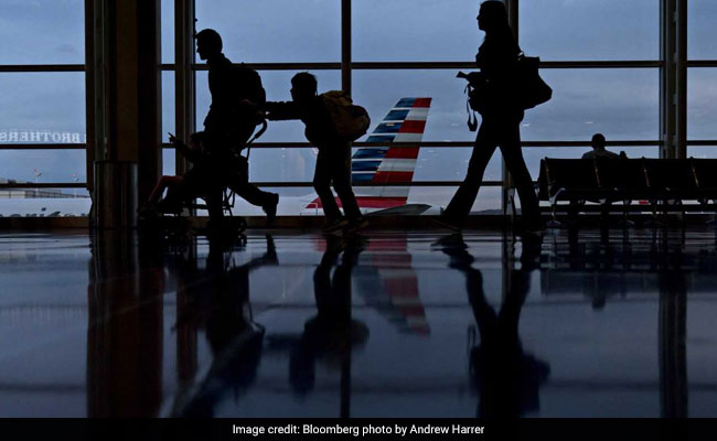 TSA's 'Quiet Skies' Program Tracks, Observes Travelers In The Air