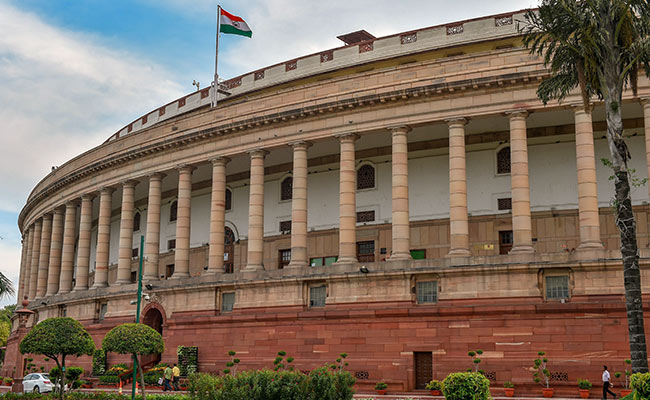 Government Might Extend Ongoing Parliament Session By 2-3 Days: Report
