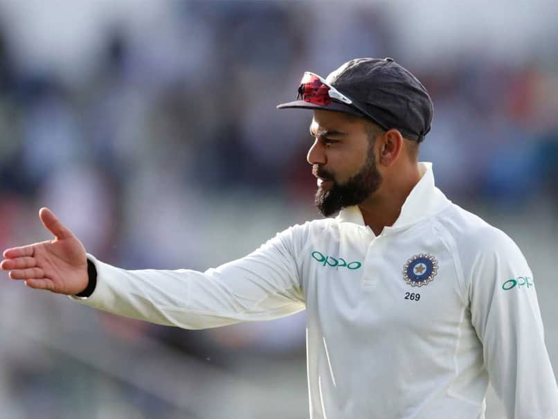 """Clive Lloyd Not Entirely Convinced By Virat Kohlis Captaincy, Says """"Still A Work In Progress"""""""