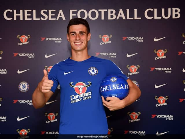 Chelsea Sign Kepa Arrizabalaga In Record Deal, Thibaut Courtois Heads For Real Madrid