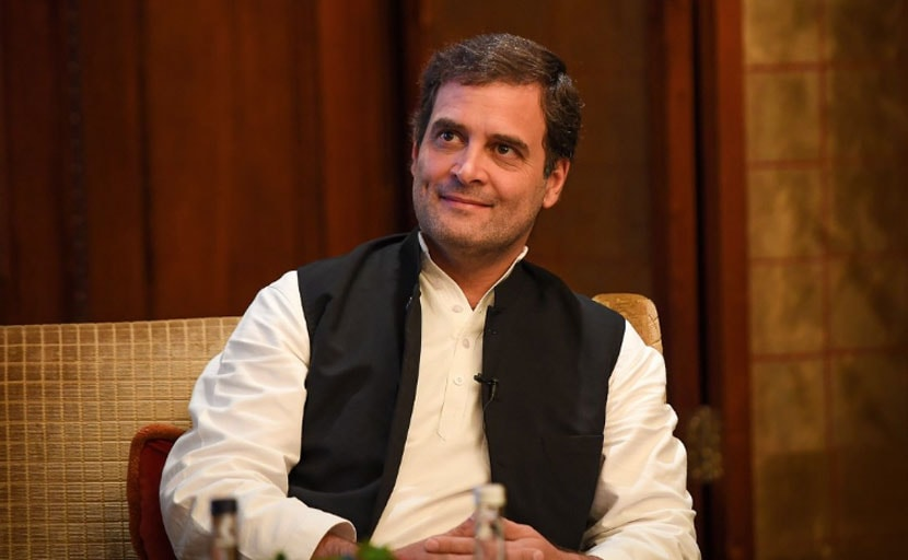 Rahul Gandhi Tweets 'Thank You' To PM Modi For Birthday Greetings
