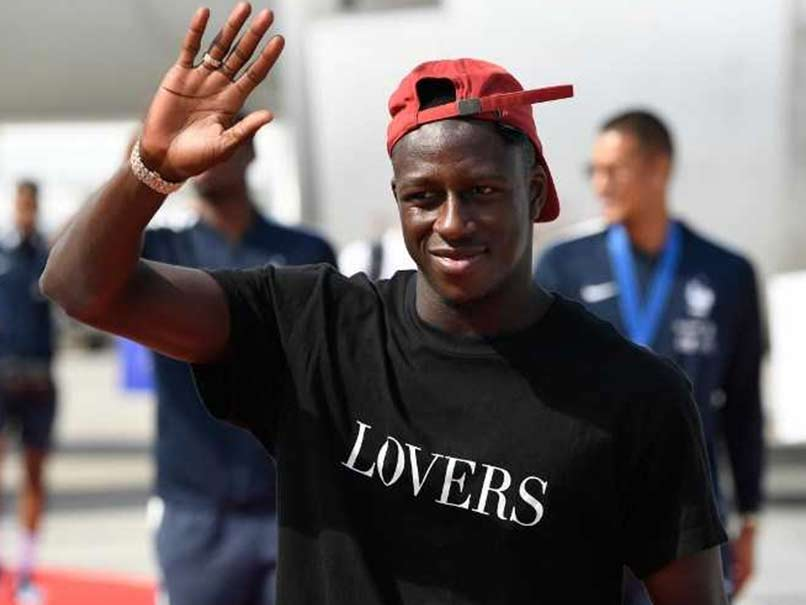 Benjamin Mendy Ready For More Silverware With Manchester City, France