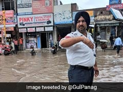 Gul Panag's Viral Tweet Leads To Hardworking Punjab Cops Being Honoured