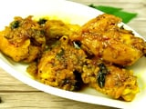 Video: How To Make Low Fat Pepper Chicken At Home