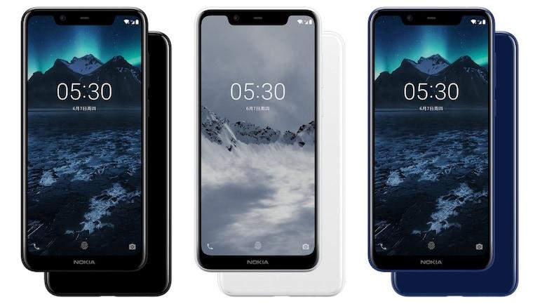 Nokia 5.1 Plus जल्द हो सकता है लॉन्च