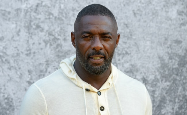 No, Says Idris Elba To James Bond Question. But Twitter's Not Giving Up Just Yet