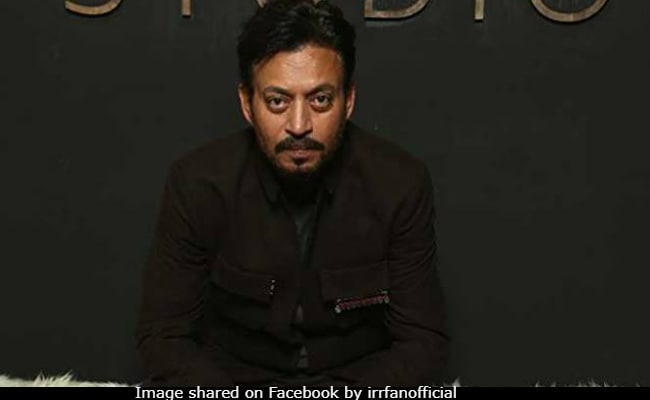 Irrfan Khan Opts Out Of Amazon Series Gormint 'On The Basis Of Recent Developments'