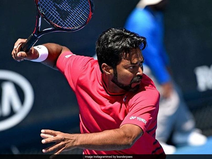 Asian Games 2018: Leander Paes
