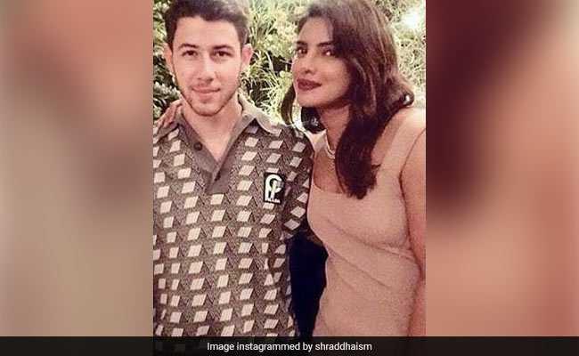 Priyanka Chopra And Nick Jonas' Engagement Party: Alia Bhatt And The Ambanis Lead Celeb Roll Call