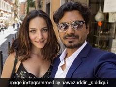 नवाजुद्दीन सिद्दीकी की जिंदगी में आई 'मिस्ट्री गर्ल', फैन्स बोले- कुक्कू का जादू चल गया भाई...