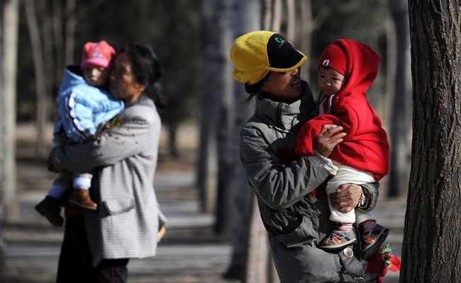 China May Scrap Two-Child Policy, Amid Ageing Population: Report