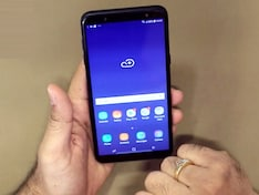 Samsung Galaxy J8 Unboxing And First Look: Specs, Features, And More