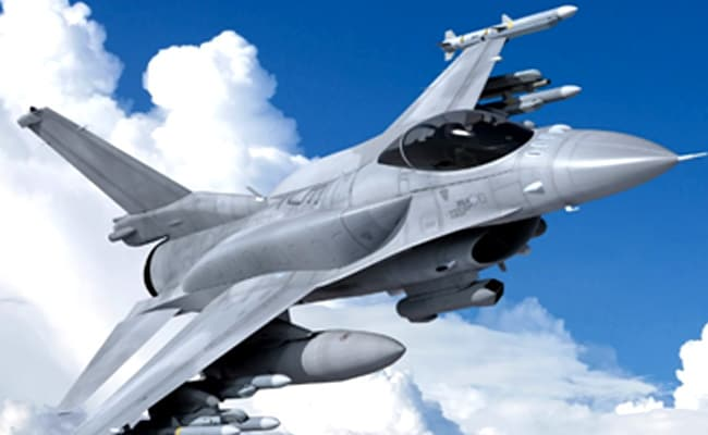 Lockheed Martin To Start Producing F-16 Wings In India In Next 2-3 Years