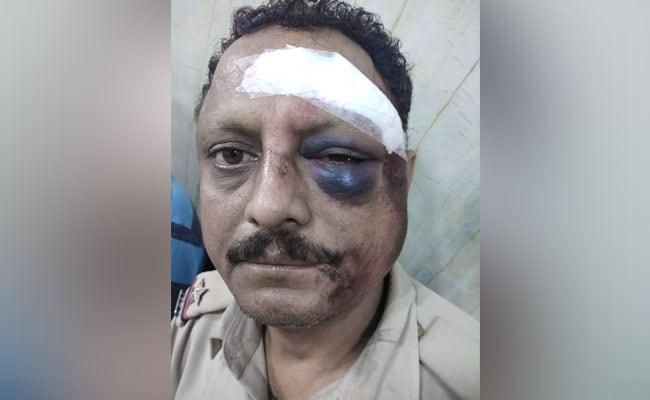दिल्ली: दो जगहों में बदमाशों ने पुलिसवालों पर किया हमला