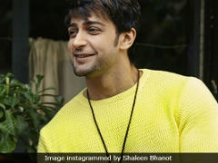 Shaleen Bhanot On New Show <i>Kaun Hai?</i> And Playing 'Quintessential Hero'