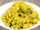 Video : Spicy Corn Bhel