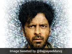 <I>Gali Guleiyan</I> First Poster: Manoj Bajpayee Looks Intense