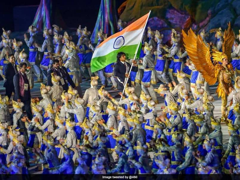 Asian Games 2018 Opening Ceremony Highlights: Grand Opening Ceremony Draws To A Close